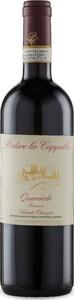 Podere La Cappella Querciolo Chianti Classico Riserva 2014, Unfiltered, Docg Bottle