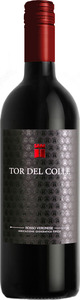 Tor Del Colle Rosso Veronese 2015 (1000ml) Bottle