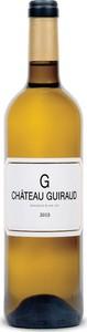 Le G De Château Guiraud 2015 Bottle