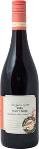 Good Earth Pinot Noir 2015, Niagara Escarpment Bottle