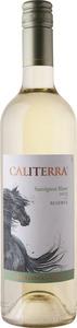 Caliterra Sauvignon Blanc Reserva 2015 Bottle