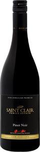 Saint Clair Premium Pinot Noir 2015, Marlborough, South Island Bottle