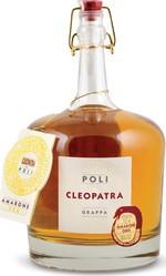 Jacopo Poli Cleopatra Amarone Oro Grappa, Italy (700ml) Bottle