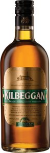 Kilbeggan Irish Whiskey Bottle