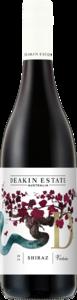 Deakin Estate Shiraz 2014 Bottle