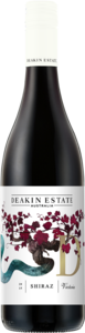 Deakin Estate Shiraz 2015 Bottle