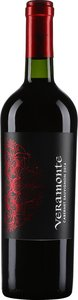Veramonte Reserva Cabernet Sauvignon 2015 Bottle