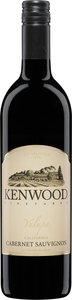 Kenwood Vineyards Yulupa 2014 Bottle
