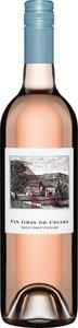 Bonny Doon Vin Gris De Cigare Rosé 2016, California Bottle