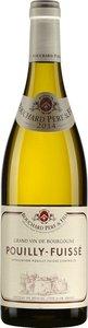Bouchard Père & Fils Pouilly Fuissé 2014 Bottle