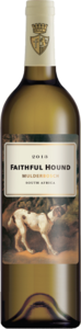Mulderbosch Faithful Hound 2014 Bottle