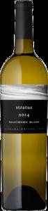 Stratus Sauvignon Blanc 2014, Niagara On The Lake Bottle