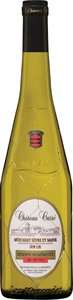 Chéreau Carré Muscadet Sèvre Et Maine Sur Lie 2015 Bottle
