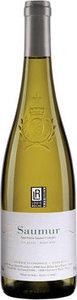 Louis Roche Saumur Blanc 2015 Bottle