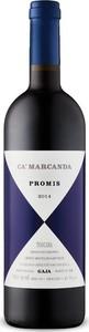 Gaja Ca'marcanda Promis 2014, Igt Toscana Bottle