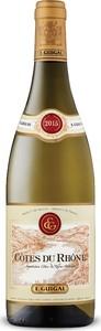 E. Guigal Côtes Du Rhône Blanc 2015, Ac Bottle
