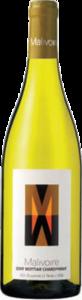 Malivoire Mottiar Chardonnay 2013, VQA Beamsville Bench, Niagara Peninsula Bottle