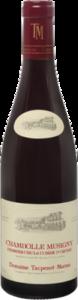 Domaine Taupenot Merme Chambolle Musigny Premier Cru La Combe D'orveau 2014 Bottle