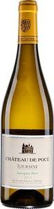 Château De Pocé Touraine Sauvignon Blanc 2016, Touraine Bottle