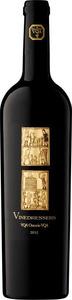 Pelee Island Vinedressers Meritage 2012, VQA Ontario Bottle