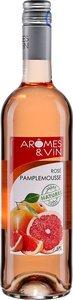 Arômes & Vin Pamplemousse, Cocktail Au Vin Bottle