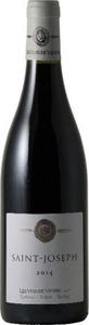Les Vins De Vienne Saint Joseph 2014, Saint Joseph Bottle