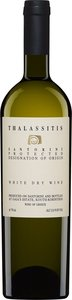 Gaia Wines Thalassitis Santorini 2016, Santorini Bottle
