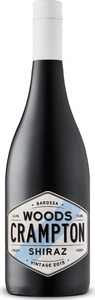Woods Crampton Barossa Shiraz 2015, Barossa, South Australia Bottle