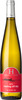 Huff Estates Winery Off Dry Riesling 2016, Ontario Bottle
