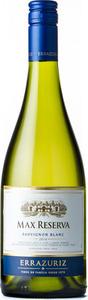 Errazuriz Max Reserva Sauvignon Blanc 2016, Aconcagua Costa Bottle