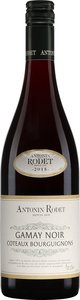 Antonin Rodet Coteaux Bourguignons Gamay Noir 2015 Bottle