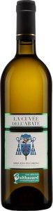 Pecorino Cuvée Dell'abate Zaccagnini Abruzzes 2016 Bottle