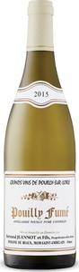 Domaine De Riaux Pouilly Fumé 2015, Ac Bottle