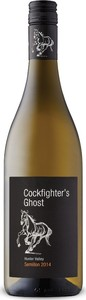 Cockfighter's Ghost Semillon 2014, Hunter Valley Bottle