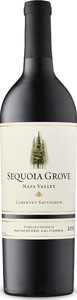 Sequoia Grove Cabernet Sauvignon 2013, Napa Valley Bottle