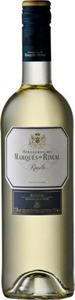 Marqués De Riscal 2016, Rueda Bottle