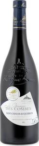 Cave De Roquebrun Granges Des Combes 2014 Bottle