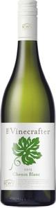 K W V The Vinecrafter Chenin Blanc 2016 Bottle
