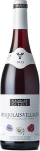 Georges Duboeuf Beaujolais Villages 2014 Bottle