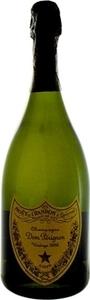Möet & Chandon Dom Pérignon Vintage Brut Champagne 1990 Bottle