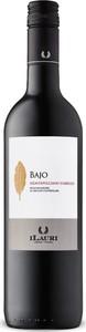 Ilauri Bajo Montepulciano D'abruzzo 2015, Doc Bottle