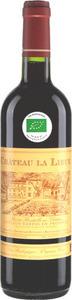 Château La Lieue 2015, Ac Coteaux Varois Bottle