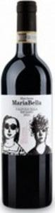 Massimago Valpolicella Ripasso Marchesi Mariabella 2014 Bottle