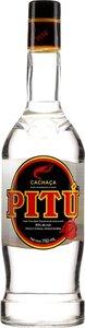 Pitu Cachaca Bottle