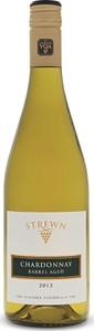 Strewn Chardonnay Barrel Aged 2015, Niagara Peninsula  Bottle