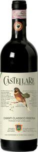 Castellare Di Castellina Chianti Classico Riserva 2014, Docg Bottle