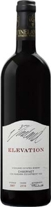 Vineland Estates Elevation Cabernet 2014, VQA Niagara Peninsula Bottle