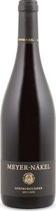 Meyer Näkel Spätburgunder Ahr Valley 2015, Deutscher Qualitätswein Bottle
