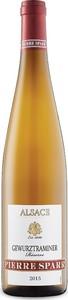 Pierre Sparr Réserve Gewurztraminer 2016, Ac Alsace Bottle