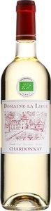 Domaine La Lieue Chardonnay 2016 Bottle